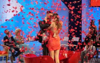 Uomini e donne, Trono classico: Flavia festeggia il compleanno senza Tommaso