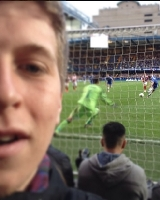 selfie gol lampard2
