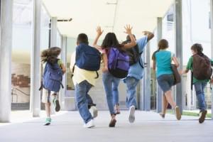scuola alunni sicuri