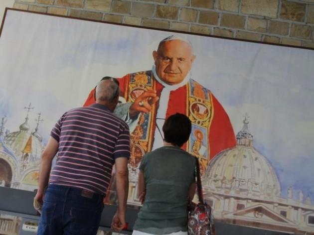 sotto il monte canonizzazione roncalli santo
