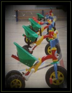 tricicli per bambini