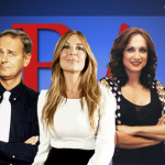 tv talk anticipazioni