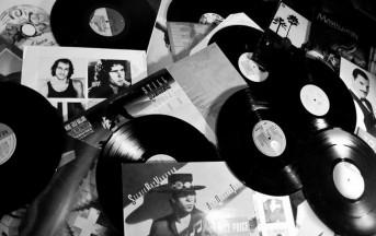 Record Store Day, Carosello Records pubblica i vinili di Thegiornalisti, Vasco Rossi e Levante: ecco quali