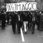 Manifestazione del primo maggio