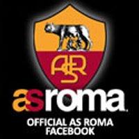 AS Roma facebook2