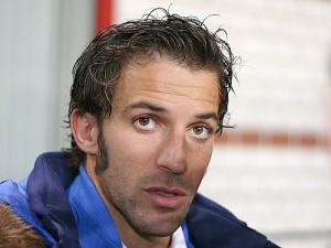 Alessandro Del Piero news