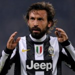 Andrea Pirlo (Official Fan Page) facebook