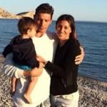 Belen e famiglia a Ibiza