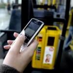 Biglietto autobus con sms