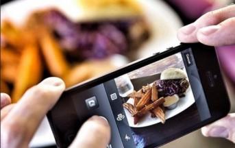 Londra, ristorante Birds Eye: il pasto è gratis se lo condividi su Instagram
