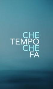 CHE TEMPO CHE FA facebook