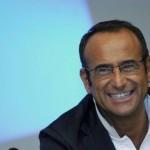 Carlo Conti presentatore