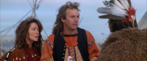 Dances With Wolves facebook