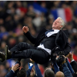 Didier Deschamps facebook