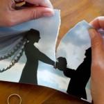 Divorzio raddoppia in caso di malattia