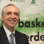 Ferdinando Minucci presidente Lega Basket