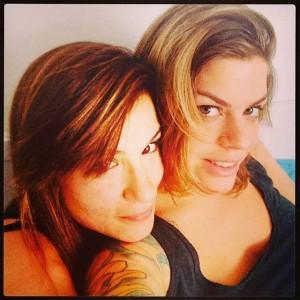 Francesca Del Taglia e Claudia D'Agostino U&D