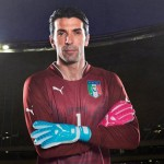 Gianluigi Buffon facebook