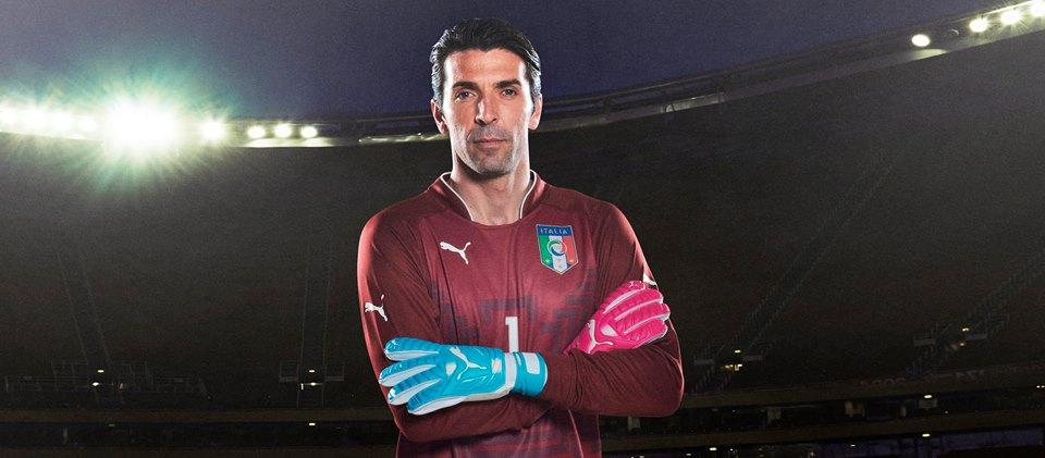 Gianluigi Buffon facebook