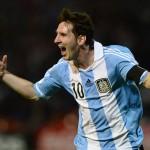 Lionel Messi Fan Club facebook