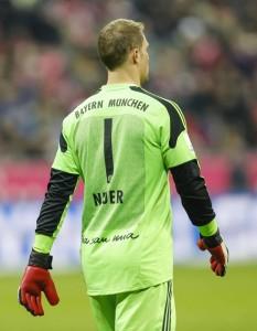 Manuel Neuer facebook(2)
