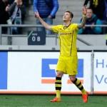 Marco Reus facebook