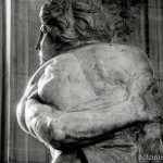 Michelangelo mostra documentaria Roma