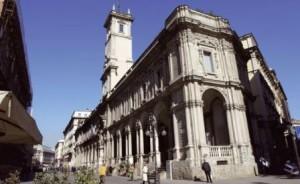 Milano Palazzo Giureconsulti