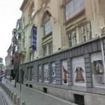 sparatoria museo ebraico Bruxelles
