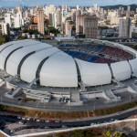 Natal Brazil Arena das Dunas