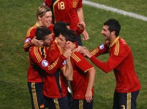 Nazionale Spagnola facebook(2)