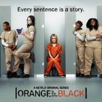 Orange is the new black copertina serie