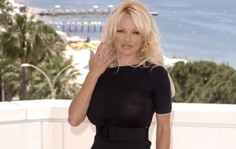 """Pamela Anderson confessa: """"Fui violentata a 12 anni"""""""