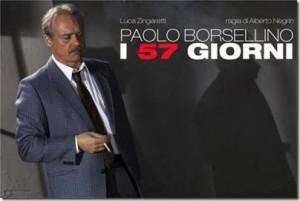 Paolo Borsellini I 57 giorni facebook