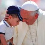 Papa Francesco twitter