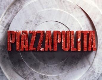 Piazzapulita La7 anticipazioni puntata 13 Aprile 2015: la rabbia e l'orgoglio