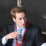 Principe William d'Inghilterra