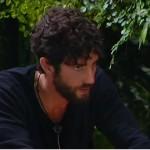 Roberto confessione con Chicca