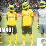 SC Corinthians Paulista facebook1