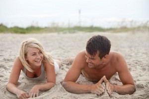 Safe Haven Movie facebook
