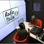 Samba e Angela Radio Italia