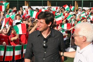 presidente FIGC
