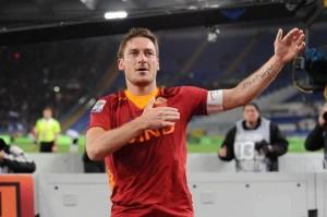 roma news totti
