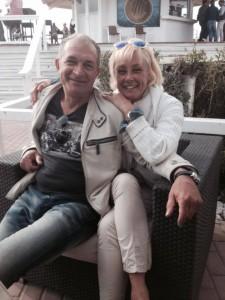 Silvia e Giuseppe Uomini e Donne
