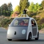 Smart car Google