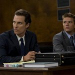 The Lincoln Lawyer facebook