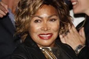 Tina Turner ictus