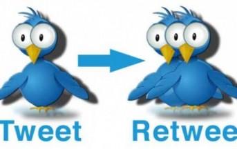 Social Network, ecco come dare appeal ad un tweet