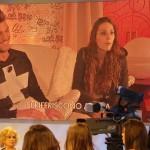 UeD Trono Classico Marco Fantini e Beatrice Valli facebook