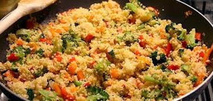 ... di molte diete apre le porte ai primi piatti, sani e gustosi